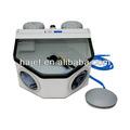Sableuse pour fabrication de bijoux outils et équipement manuel sablage Machine électrique la Machine de sablage