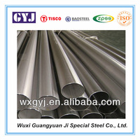 stainless steel micro tube 304 6mm
