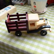 zakka antique jewelry creative home furnishing process simulation model truck model c0704