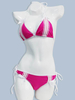 2014 hot sale fashion one piece sex swimwear