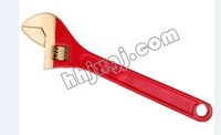 Explosion-proof wrench -- no spark explosion-proof tools