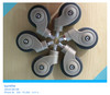 small hospital casters, casters for hospital furniture,mini hospital casters
