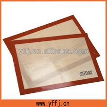 food grade silicone bamboo steamer mat