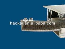 silikon schiebet r wetter strip b rstendichtung. Black Bedroom Furniture Sets. Home Design Ideas
