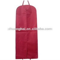 ladies fashion dance bags with garment rack