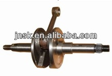 Motorcycle Engine Spare Parts Scooter Crankshaft ML50 (Made in China/OEM quality) for Yamaha,Suzuki, Piaggio,Peugeot,Kymco...