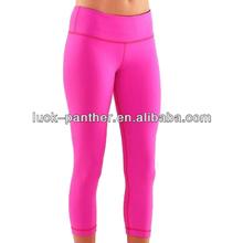 Skin tight custom women yoga pants