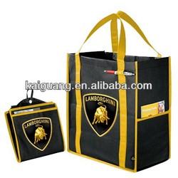 wholesale shopping bag reusable shopping bag foldable shopping bag SB110