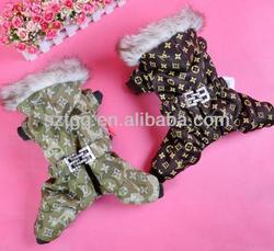 Pet winter clothes Dog clothes SCL35