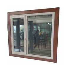 high quality customized OEM PVC profile windows and doors