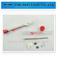repairing glasses tool set,repairing eyeglasses screwdriver