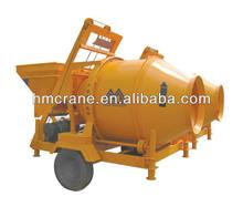 Professional concrete mixer manufacturers