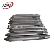 KB120 galvanized chisel point staples