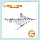 stainless steel bath stool