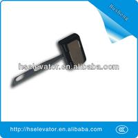 Hitachi elevator door lock contact, 3 point door lock