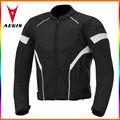 yamaha mens windproof motociclismo jaquetas com couro de alta qualidade