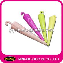 FUNWOOD Umbrella pen,cute shape pen