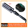 New Style Three Barrel Hair Curler, professional hair curling tongs