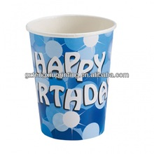 Fashion Design Muffin Paper Cake Cup