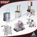 Heavy duty de procesamiento de alimentos de equipos, de procesamiento de alimentos de la máquina, carne de equipos de procesamiento