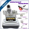 professional salon & home use multifunction vacuum RF slimming beauty equipment 4-Max