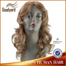 wholesale popular style 100 japanese kanekalon wigs