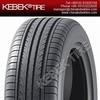 tubeless car tire