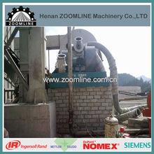 high efficiency MFR320 coal powder burner