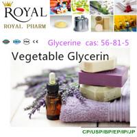 wholesale glycerin soap glycerine 99.5%