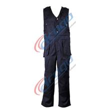 EN 11611 FR welder overalls