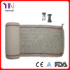 Elastic Bandage Crepe Conforming with Red or Blue Line CE FDA Certificated Manufacturer
