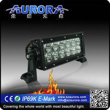 Brightest Aurora 6inch atv/utv hid driving light