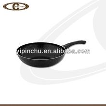 Removable pan handle