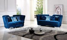 the newest fabric sofa 087