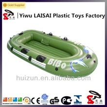 Hot sale! PVC material Inflatable Boat