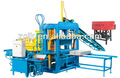 small الاستثمار وعوائد سريعة qty4-25 الطوب صنع آلة هيدروليكية