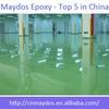 Maydos Acid Resistant Food Grade Self Leveling Epoxy Resin Floor Coating(China Floor Paint)