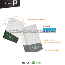 New design power charger external battery case in 2014