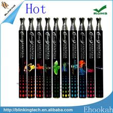 China Shenzhen Cheap And Best Selling Shisha Pen E Hookah Pen Wholesale Free Sample