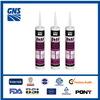 2014 new sealants clear waterproof anti mildew neutral silicon seala