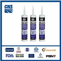 promotion adhesive sealant silicone rubber hose