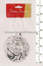 2012 Christmas small hanging decoration / New design christmas tree ornament