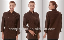 brand coat pant men suit design &powder coating*kitchen clothing#designer chef coats