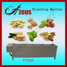 2014 Hot Selling Basket Type Potato Chips Blanching Machine