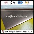 baratos de china aisi 430 laminado en frío placas de acero inoxidable