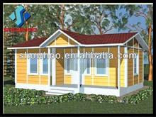 modular house mobile villa prefabricated house