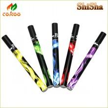 Alibaba express most popular e shisha hookah pen electronic cigarette 500puffs e hookah e shisha wholesale