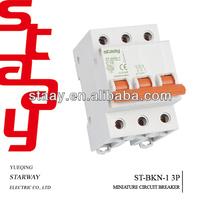 ST-BKN LS mems mcb Circuit Breaker