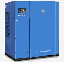 10 bar air compressor specification