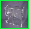 Hot-sale 15ml E-Liquid Fruit Mix Acrylic Display Case,e-juice display case